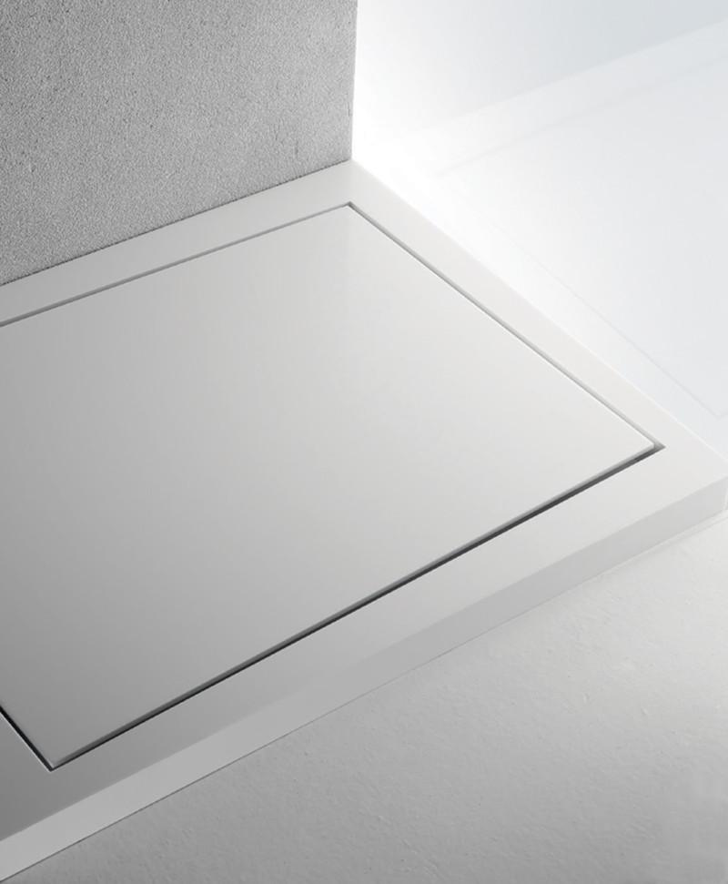 Piatti doccia brera oggetti di design in solid surface - Piatti doccia piccoli ...